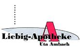 Liebig-Apotheke Rüsselsheim Logo