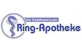 Ring-Apotheke im Stadtzentrum Raunheim Logo