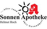 Sonnen-Apotheke Niedernhausen Logo
