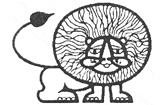 Löwen-Apotheke Kelkheim Logo