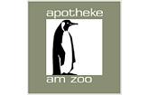Apotheke am Zoo Saarbrücken Logo