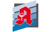 Rotenbühl-Apotheke Saarbrücken Logo