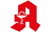 Bahnhof-Apotheke Homburg Logo