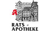 Rats-Apotheke Blieskastel Logo