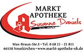 Markt-Apotheke Neunkirchen Logo