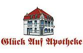 Glückauf-Apotheke Neunkirchen Logo