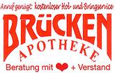 Brücken-Apotheke Ottweiler Logo