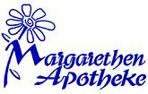 Margarethen-Apotheke St. Wendel Logo