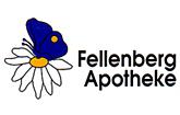 Fellenberg-Apotheke Merzig Logo