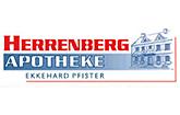 Herrenberg-Apotheke Reichenbach-Steegen Logo