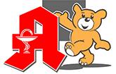 Bären-Apotheke Ludwigshafen Logo