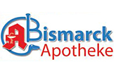 Bismarck-Apotheke Ludwigshafen Logo