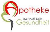 Apotheke im Haus der Gesundheit Ludwigshafen Logo
