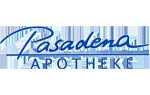 Pasadena-Apotheke Ludwigshafen Logo
