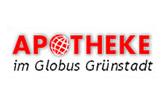 Apotheke im Globus Grünstadt Logo
