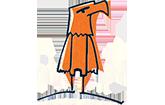 Adler-Apotheke Rockenhausen Logo