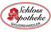 Schloss-Apotheke Gaugrehweiler Logo