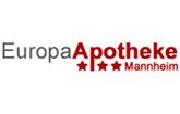 Europa-Apotheke Mannheim Logo