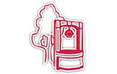 Brunnen-Apotheke Mannheim Logo