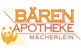 Bären-Apotheke Mannheim Mannheim Logo