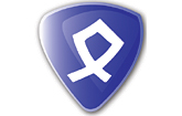 Rathaus-Apotheke Viernheim Logo