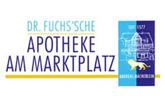 Dr. Fuchssche Apotheke Ladenburg Logo