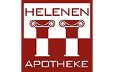 Helenen-Apotheke Lampertheim Logo