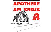 Apotheke am Kreuz Waghäusel Logo