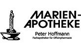 Marien-Apotheke Oberhausen-Rheinhausen Logo
