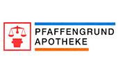 Pfaffengrund-Apotheke Heidelberg Logo