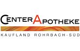 CenterApotheke Kaufland Rohrbach-Süd Heidelberg Logo