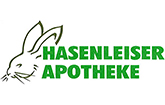 Hasenleiser-Apotheke Rohrbach Heidelberg Logo