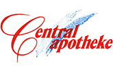 Central-Apotheke Eppelheim Eppelheim Logo