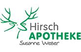 Hirsch-Apotheke Eberbach Logo