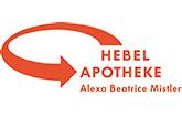 Hebel-Apotheke Hemsbach Logo