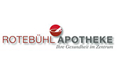Rotebühl-Apotheke Stuttgart Logo