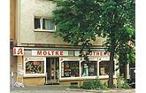 Moltke-Apotheke Stuttgart Logo