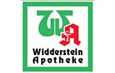 Widderstein-Apotheke Stuttgart Logo