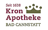 Kron-Apotheke Stuttgart Logo