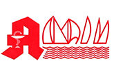 Max-Eyth-Apotheke Hofen Stuttgart-Hofen Logo