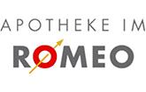 Apotheke im Romeo Stuttgart Logo