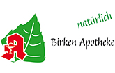Birken-Apotheke Stuttgart Logo