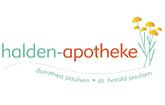 Halden-Apotheke Leinfelden-Echterdingen Logo