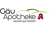 Gäu-Apotheke Nebringen  Gäufelden Logo