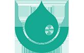 Brunnen-Apotheke  Korb Logo