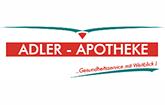Adler-Apotheke Aldingen Remseck Logo