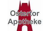 Ostertor-Apotheke Markgröningen Markgröningen Logo