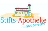 Stifts-Apotheke OHG Oberstenfeld Logo