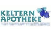 Keltern-Apotheke Tübingen Tübingen Logo