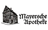 Mayersche Apotheke Tübingen Tübingen Logo